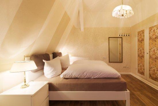 Hotel Haus Mueller Марбург отзывы фото и сравнение