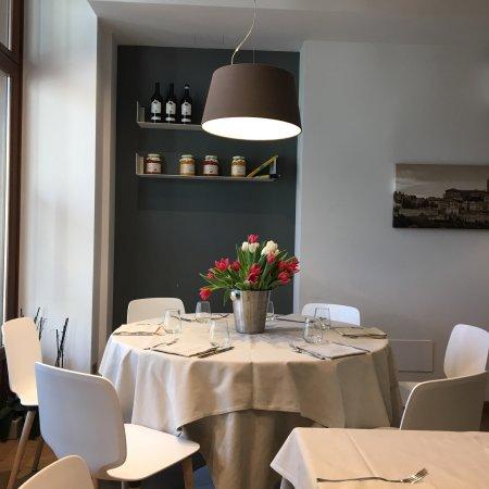 Antica fiera bergamo ristorante recensioni numero di for Fiera arredamento bergamo