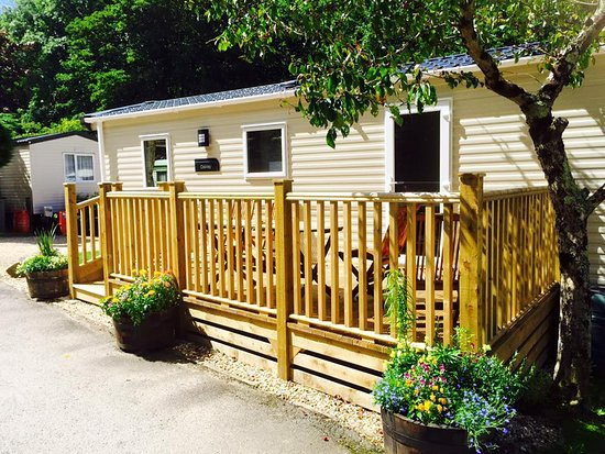Hele Valley Holiday Park Foto