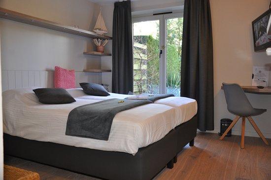 Bilderdijk Hotel