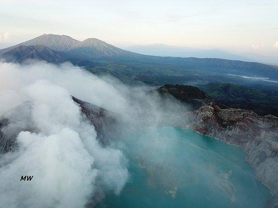 Mount Bromo Ijen Tour: Ijen Crater