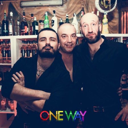 ONEWAY - Discoclub Milano