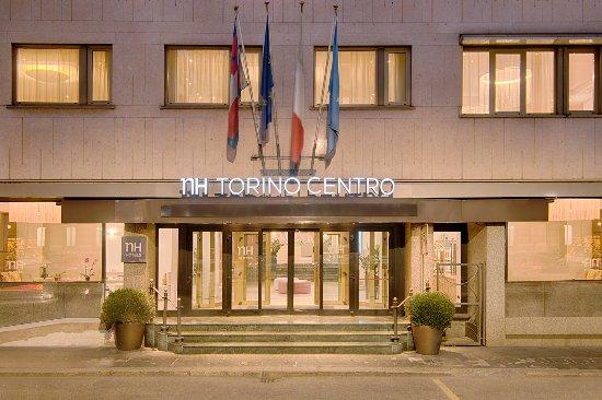 Hotel A Torino Centro Economici
