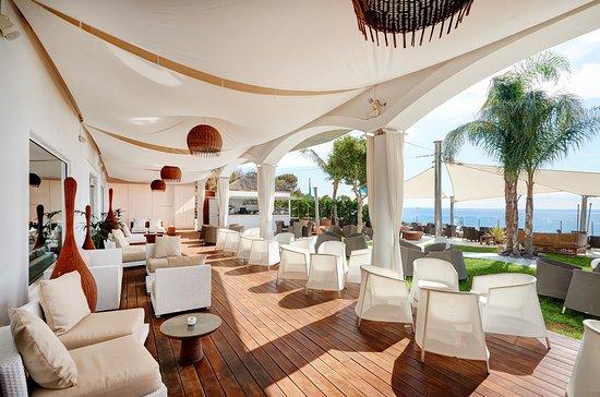 Manea Cocktail Bar Picture Of Marea Terraza Lounge Bar