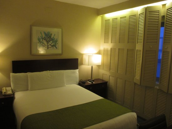 Queenbed Room Picture Of Miami International Airport Hotel Miami