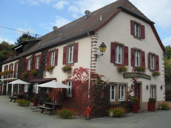 Hotel Haut-Koenigsbourg