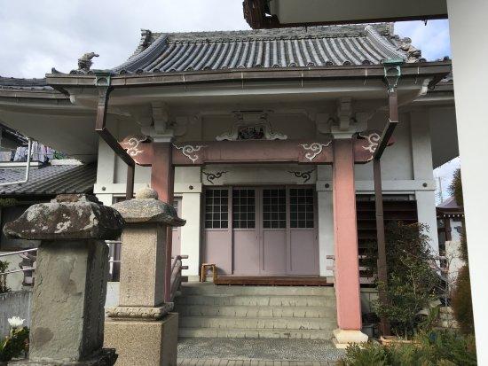 Saizen-ji Temple