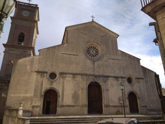 Rende, إيطاليا: Chiesa di Santa Maria Maggiore