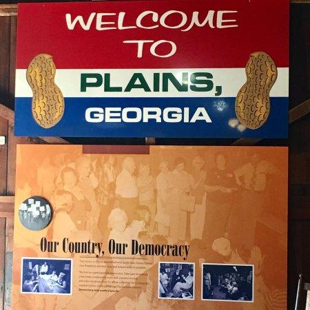 Plains, GA: photo1.jpg