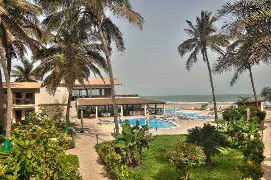 Sunset Beach Hotel Kotu Gambia Foto S Reviews En Prijsvergelijking Tripadvisor