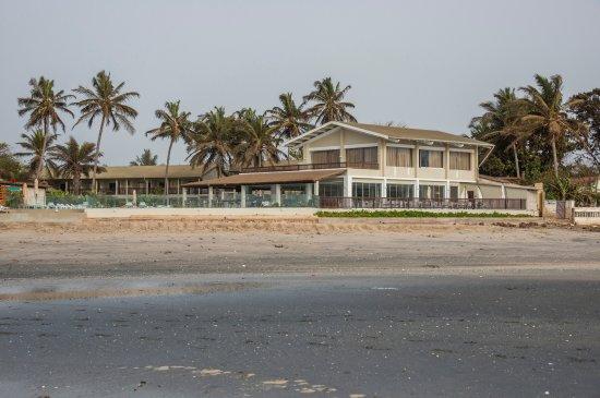 Sunset Beach Hotel Gambia Tripadvisor