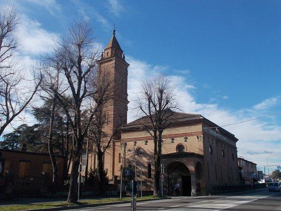 Basilica Santuario della Beata Vergine del Piratello