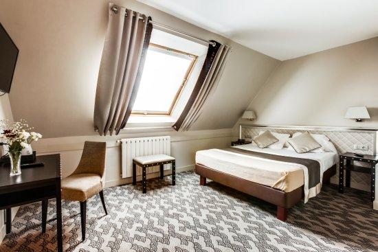 Hotel D Amiens Paris Tripadvisor
