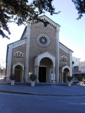 Senigallia, Italy: Santa Maria della Neve