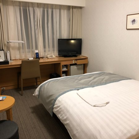 Richmond Hotel Sapporo Ekimae : photo0.jpg