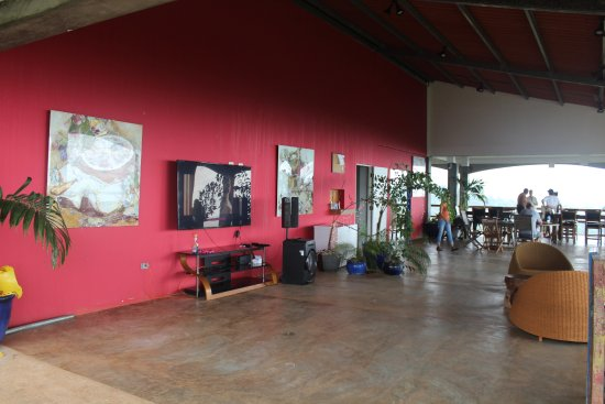 Torio, بنما: The restaurant awaits you