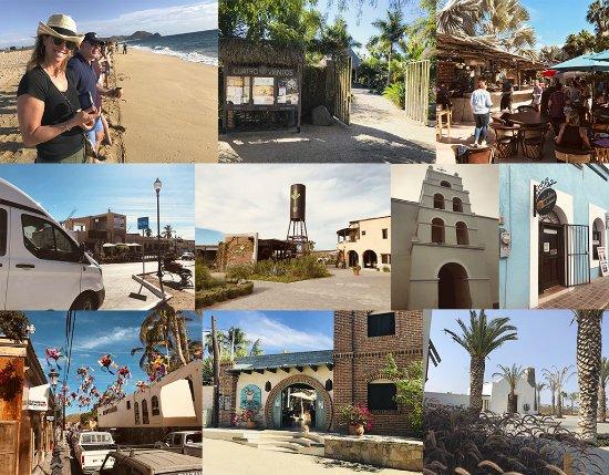 Cabo Premium Logistics