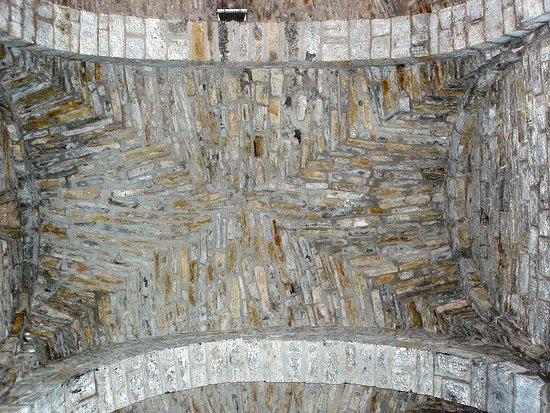 Provincia de Huesca, España: Monasterio de Obarra