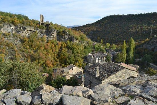 Villa Medieval de Montanana