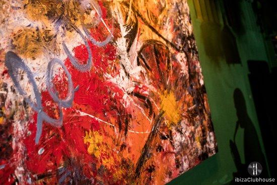 Talamanca, Spain: Arte para todos los sentidos