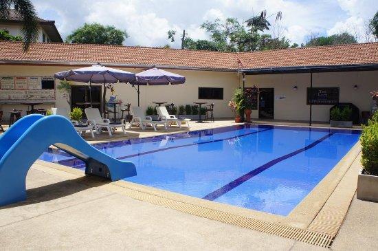 Pool - Picture of The Loft Resort, Nong Prue - Tripadvisor