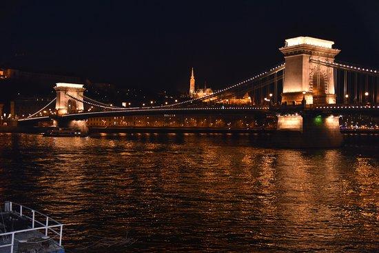 Sofitel Budapest Chain Bridge Resmi