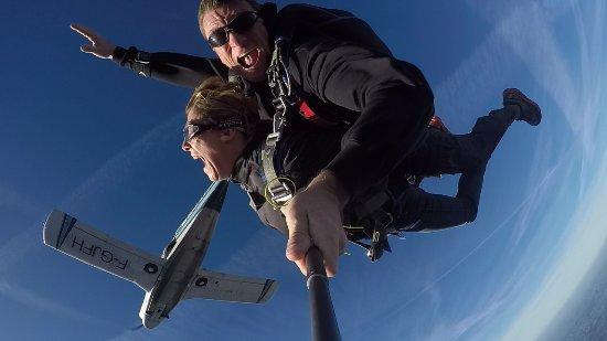 Fun Parachutisme
