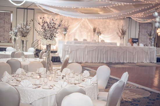 Wedding Picture Of Valhalla Inn Thunder Bay Tripadvisor