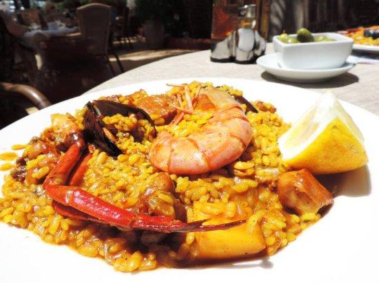 imagen Restaurante DOS HERMANOS en Los Montesinos
