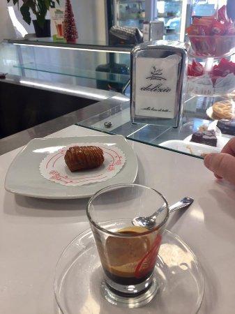 """Delizie: Caffè e """"turdiddru"""""""