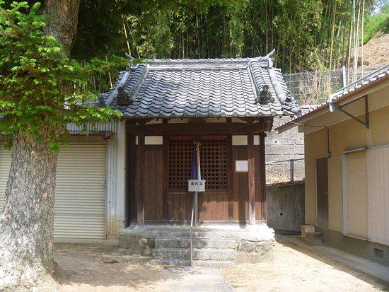 出合藤森戎神社