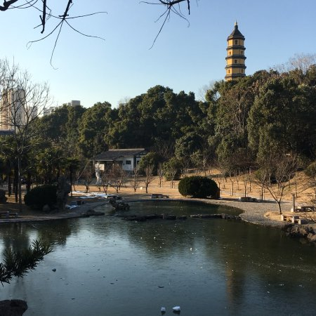 Bilde fra Zhenjiang