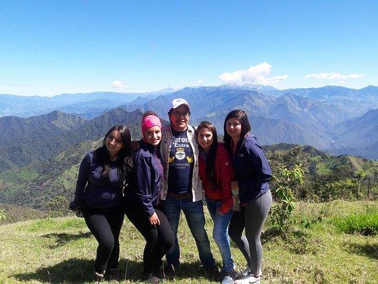 Yunguilla, الإكوادور: En este lugar se puede hacer turismo comunitario y natural