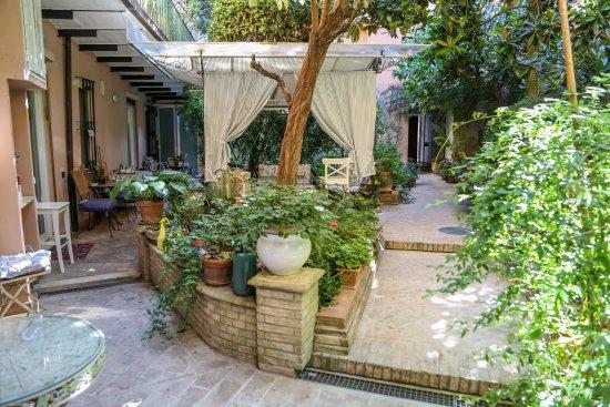 Garden House B&B 사진