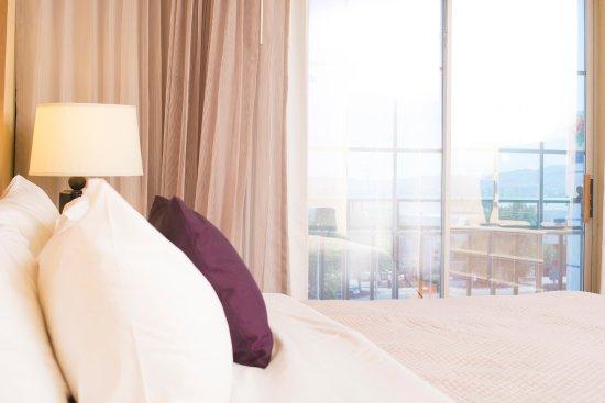 iStay Hotel Ciudad Juarez: Amplias habitaciones