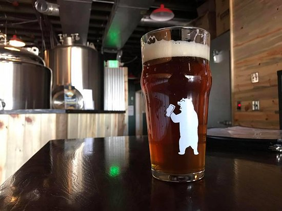 Castle Rock, CO: 105 West Brewing Company