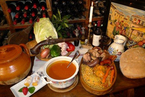 imagen Restaurant Camino en Luyego