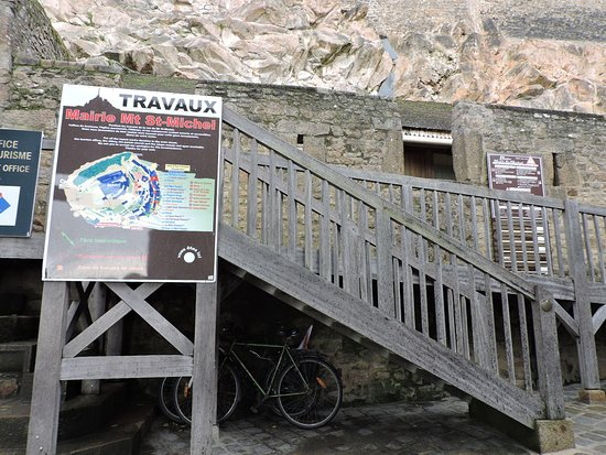 Office du tourisme mont saint michel 2018 ce qu 39 il faut savoir pour votre visite tripadvisor - Office tourisme mont st michel ...