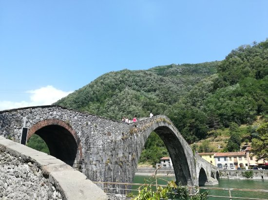 Borgo a Mozzano, Italien: IMG_20170723_150729_large.jpg