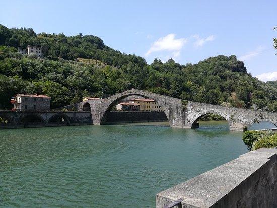 Borgo a Mozzano, Italien: IMG_20170723_142454_large.jpg