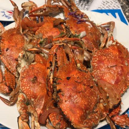 مطعم قدورة للاسماك: photo3.jpg