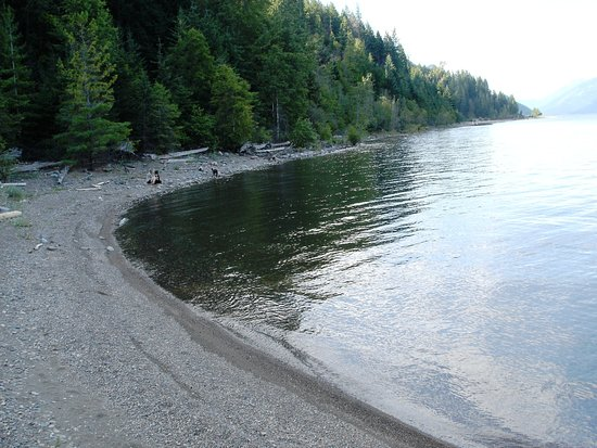 Foto de Wing Creek Resort