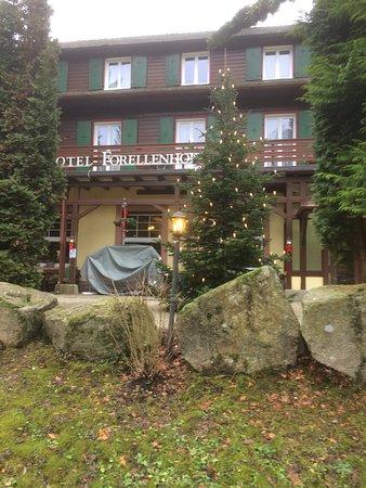 Forellenhof Baden Baden