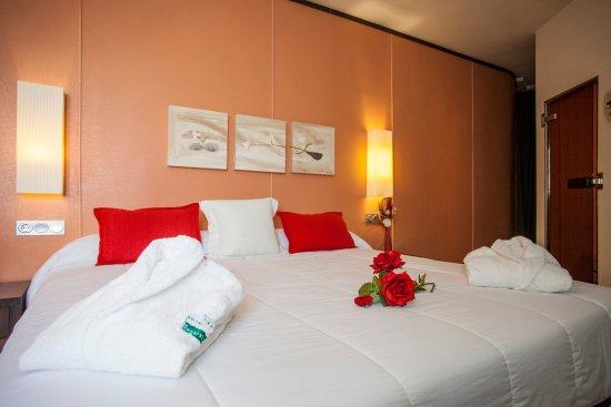 Hotel emperatriz desde oca a espa a for Precio habitacion matrimonio completa
