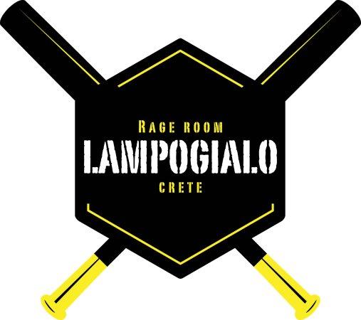 Lampogialo - Rage Room: Lampogialo - Crete - Rage Room