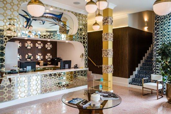 Oceanside Hotel Miami Beach Floride Voir Les Tarifs 8 Avis Et 269 Photos