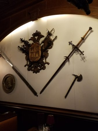 Mader's: Sword Decorations
