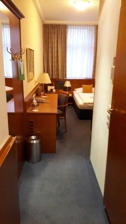オーストリア クラシック ホテル ウィーン Image