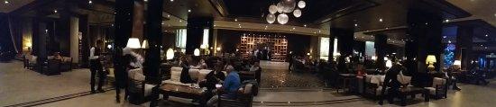 Hotel Riu Palace Tikida Agadir: 20171229_215745_large.jpg