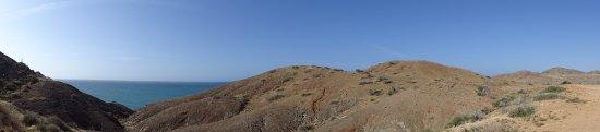Cabo de La Vela, Κολομβία: Panorámica del Cabo